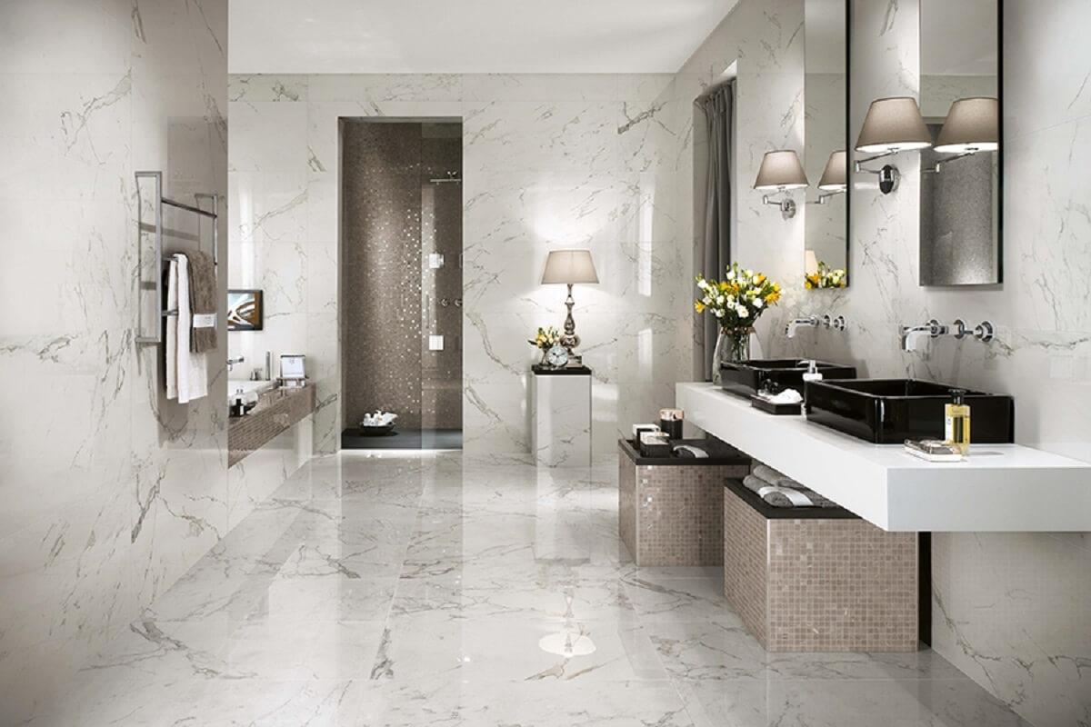 Indywidualne projekty łazienek