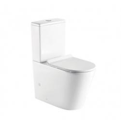 Kompakt WC Ronda Bezrantowy...