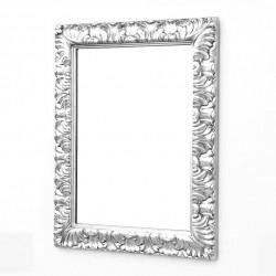 Lustro Barocca ACS002 - srebro