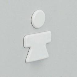 Oznaczenie WC Damska YUA002