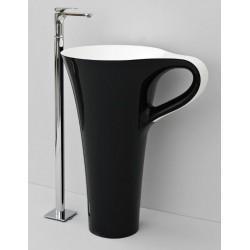Umywalka wolnostojąca, CUP...
