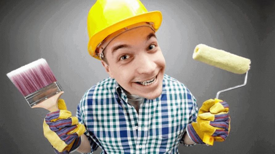 Jak przeżyć remont i nie zwariować